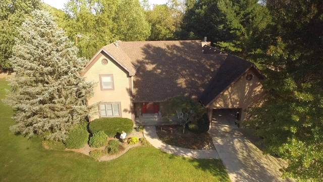 105 River Cove Lane, North Manchester, IN 46962 (MLS #201953476) :: The Carole King Team