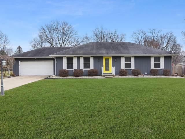 59770 Spicewood Drive, Goshen, IN 46528 (MLS #201953509) :: Parker Team