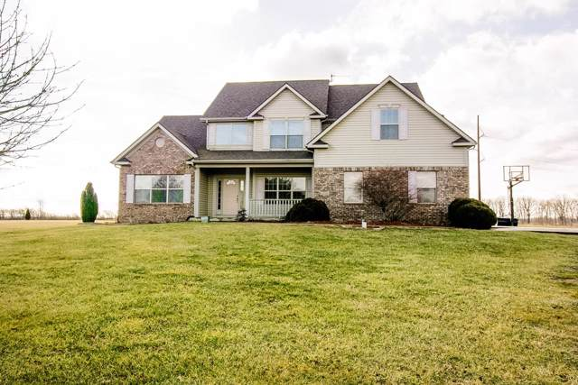 6750 S Julie Court, Oxford, IN 47971 (MLS #201953622) :: The Carole King Team