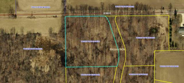 Lot 1 Black Hoof Run, Fremont, IN 46737 (MLS #201953661) :: The Dauby Team