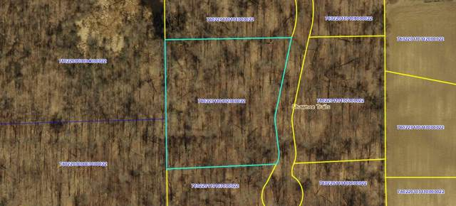 Lot 2 Black Hoof Run, Fremont, IN 46737 (MLS #201953662) :: The Dauby Team