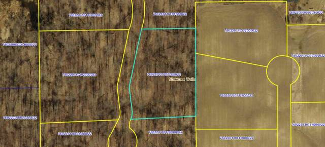 Lot 7 Black Hoof Run, Fremont, IN 46737 (MLS #201953666) :: The Dauby Team