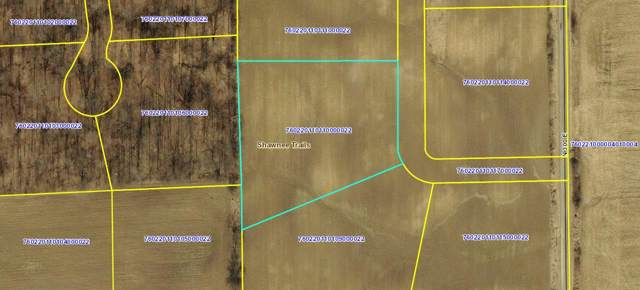 Lot 10 Arapaho Pass, Fremont, IN 46737 (MLS #201953668) :: The Dauby Team