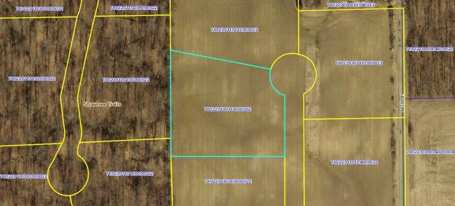 Lot 11 Arapaho Pass, Fremont, IN 46737 (MLS #201953669) :: The Dauby Team