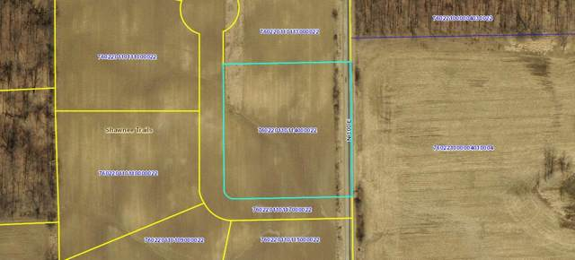 Lot 14 Arapaho Pass, Fremont, IN 46737 (MLS #201953672) :: The Dauby Team