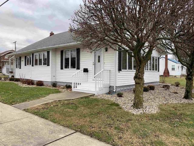 135 Kentucky Avenue, Tipton, IN 46072 (MLS #201953721) :: The Romanski Group - Keller Williams Realty