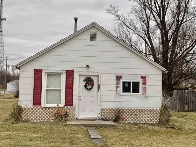 816 W Chestnut Street, Hartford City, IN 47348 (MLS #201953735) :: The Romanski Group - Keller Williams Realty