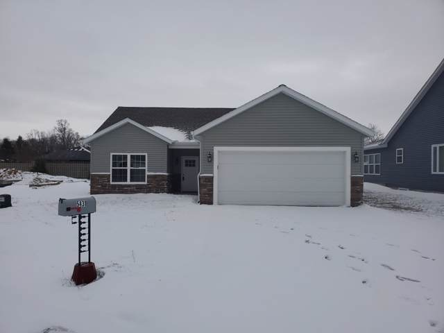 5431 Bay Char Court Court, Osceola, IN 46561 (MLS #202000058) :: Anthony REALTORS