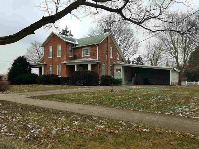 500 W Toledo Street, Fremont, IN 46737 (MLS #202000258) :: Parker Team