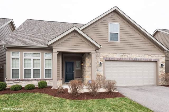 3523 Sutton Drive, Mishawaka, IN 46545 (MLS #202000282) :: The ORR Home Selling Team