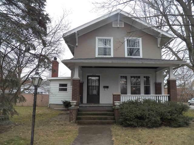 424 S 7th Street, Goshen, IN 46526 (MLS #202000307) :: Parker Team