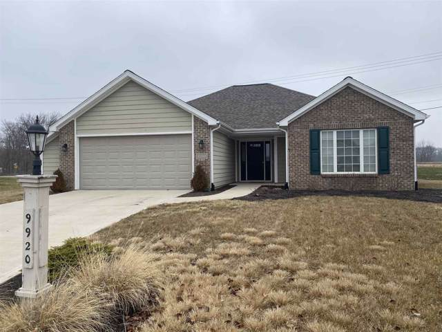 9920 Chadwick Court, Fort Wayne, IN 46818 (MLS #202000334) :: Select Realty, LLC