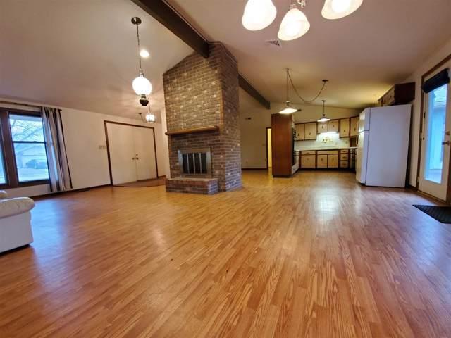 4820 Williamsburg Drive, Fort Wayne, IN 46804 (MLS #202000346) :: Select Realty, LLC