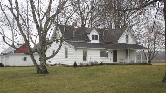 1974 E 450 N, Camden, IN 46917 (MLS #202000414) :: The Romanski Group - Keller Williams Realty