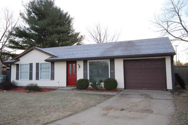 733 Turkey Run Court, Dayton, IN 47941 (MLS #202000500) :: Parker Team