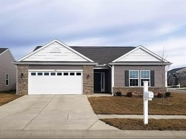 902 Kingrail (Lot #64) Drive, West Lafayette, IN 47906 (MLS #202000589) :: Parker Team