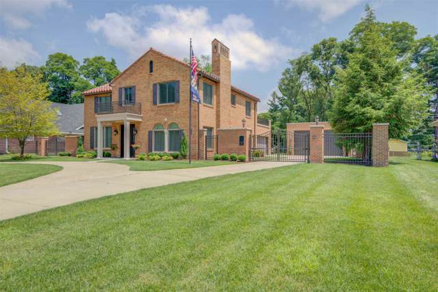 502 N Ironwood Drive, South Bend, IN 46615 (MLS #202000603) :: Anthony REALTORS