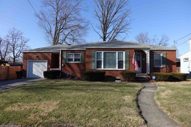 840 Cottage Avenue, Wabash, IN 46992 (MLS #202000649) :: The Romanski Group - Keller Williams Realty