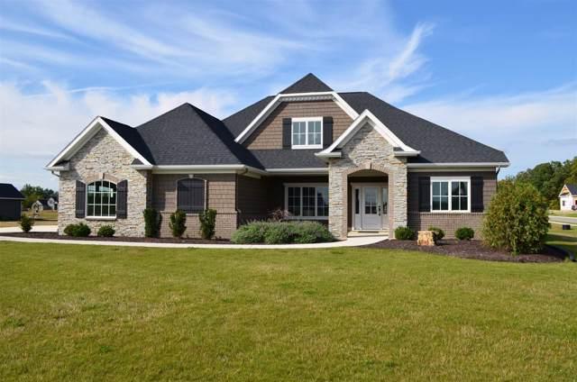 104 Caspian Cove, Fort Wayne, IN 46845 (MLS #202000663) :: The ORR Home Selling Team