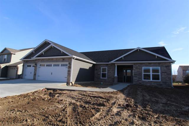3953 Scoria Street, Lafayette, IN 47909 (MLS #202000716) :: The Romanski Group - Keller Williams Realty