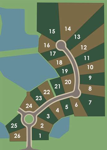 14171 Nepeta Trail, Fort Wayne, IN 46845 (MLS #202000777) :: TEAM Tamara