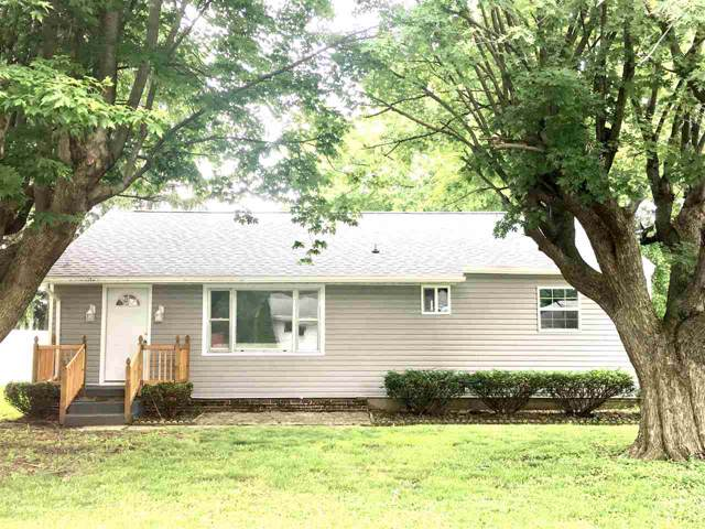 4656 S Selby Street, Marion, IN 46953 (MLS #202000817) :: The Carole King Team