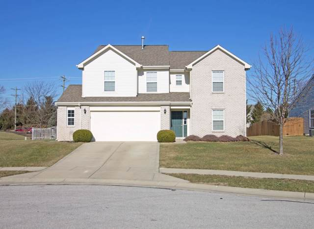 2540 Sword Court, Lafayette, IN 47909 (MLS #202000918) :: The Romanski Group - Keller Williams Realty