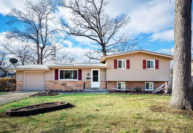 2931 Inwood Drive, Fort Wayne, IN 46815 (MLS #202000956) :: Anthony REALTORS