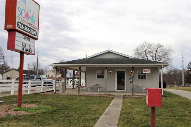 613 Michigan Street, Burlington, IN 46915 (MLS #202001021) :: The Romanski Group - Keller Williams Realty