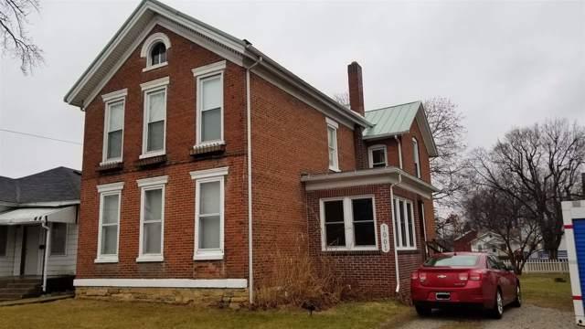 1001 Summit Street, New Haven, IN 46774 (MLS #202001166) :: TEAM Tamara