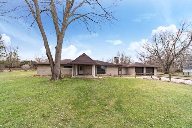 53537 County Road 5, Elkhart, IN 46514 (MLS #202001206) :: Parker Team