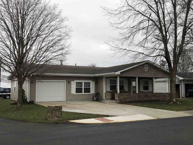 729 Poplar Street, Tipton, IN 46072 (MLS #202001312) :: The Romanski Group - Keller Williams Realty