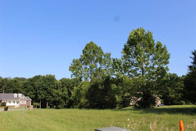 8439 S Anne (Lot 53) Avenue, Bloomington, IN 47401 (MLS #202001330) :: Aimee Ness Realty Group
