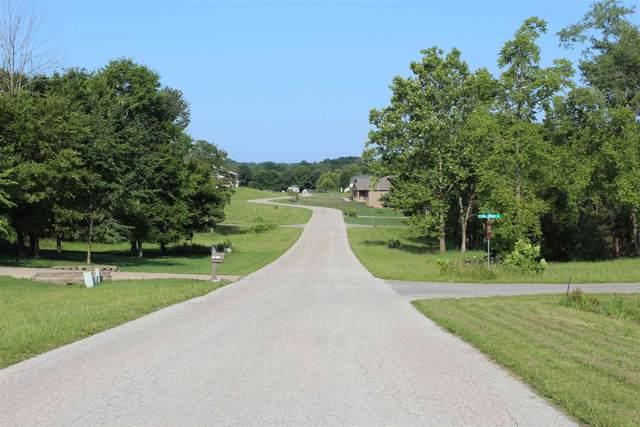 8464 S Stone Ridge (Lot 55) Road, Bloomington, IN 47401 (MLS #202001332) :: Parker Team