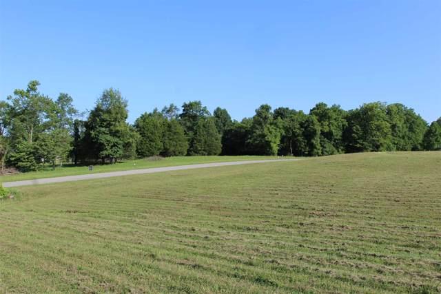 8401 S Stone Ridge (Lot 69) Road, Bloomington, IN 47401 (MLS #202001341) :: Hoosier Heartland Team | RE/MAX Crossroads