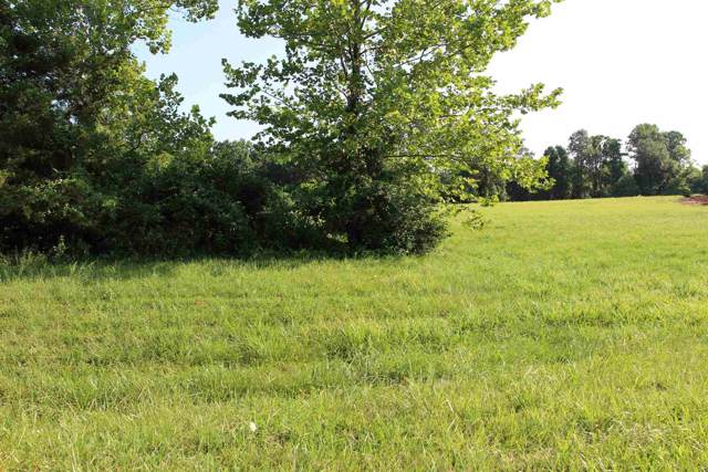 1616 E Michelle (Lot 70) Court, Bloomington, IN 47401 (MLS #202001343) :: The Dauby Team
