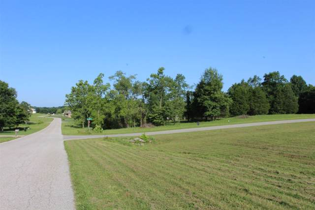 1526 E Tierney (Lot 96) Street, Bloomington, IN 47401 (MLS #202001346) :: Aimee Ness Realty Group