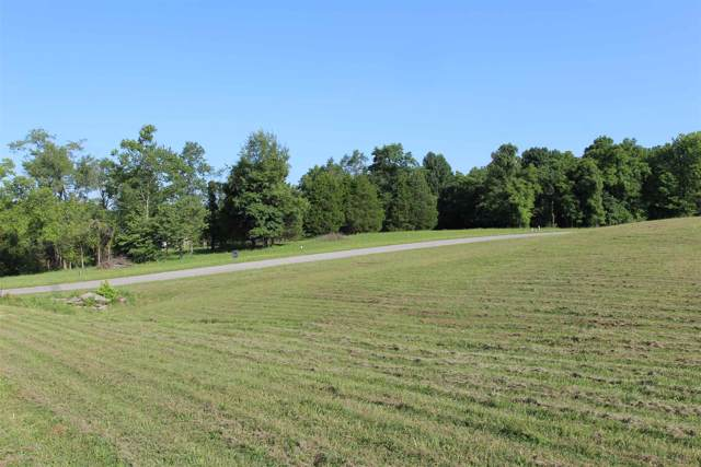 1513 E Tierney (Lot 101) Street, Bloomington, IN 47401 (MLS #202001350) :: Aimee Ness Realty Group