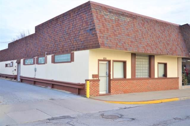 121 S Independence Street, Tipton, IN 46072 (MLS #202001373) :: The Romanski Group - Keller Williams Realty