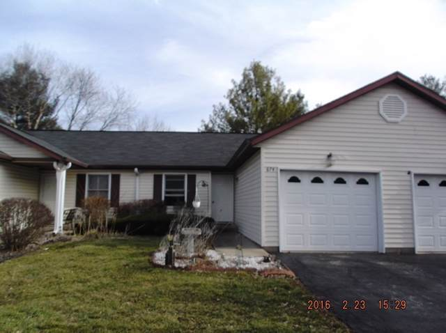674 E Heather Drive, Bloomington, IN 47401 (MLS #202001479) :: The ORR Home Selling Team