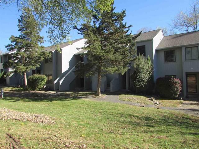 9025 S Pointe Ridge Lane, Bloomington, IN 47404 (MLS #202001492) :: The ORR Home Selling Team