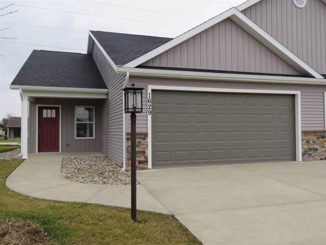 1629 Clover Creek Lane, Goshen, IN 46526 (MLS #202001585) :: Parker Team