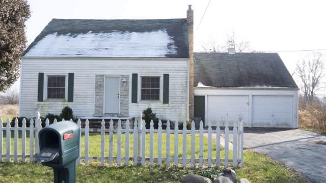 11735 N Roanoke Road, Roanoke, IN 46783 (MLS #202001653) :: Select Realty, LLC