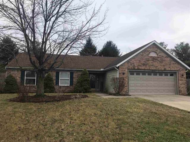 4614 N Cardifff Court, Lafayette, IN 47909 (MLS #202001665) :: The Romanski Group - Keller Williams Realty