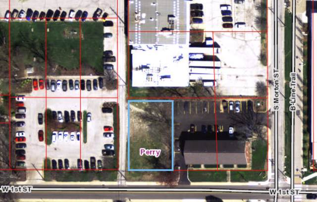 314 W 1st Street, Bloomington, IN 47403 (MLS #202001733) :: Anthony REALTORS