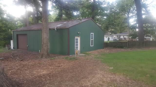 4262 S Yankee Drive, Monticello, IN 47960 (MLS #202001734) :: The Romanski Group - Keller Williams Realty