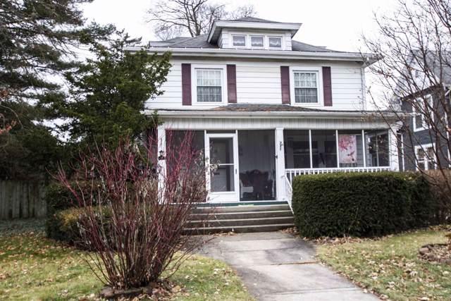 413 S 6th Street, Goshen, IN 46526 (MLS #202001837) :: Parker Team