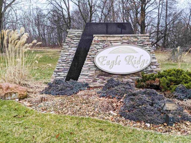 Lot 13 Eagle Ridge Drive, Elkhart, IN 46514 (MLS #202001943) :: Parker Team