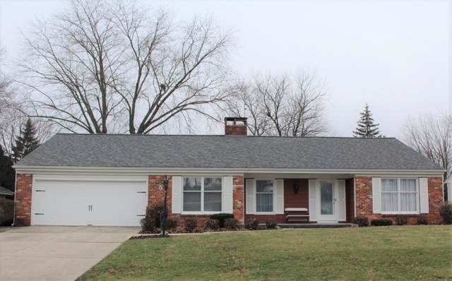 5 Stoneridge Drive, Huntington, IN 46750 (MLS #202001982) :: Select Realty, LLC