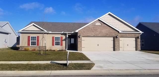 432 Haddington (Lot #124) Lane, Lafayette, IN 47905 (MLS #202002022) :: The Romanski Group - Keller Williams Realty